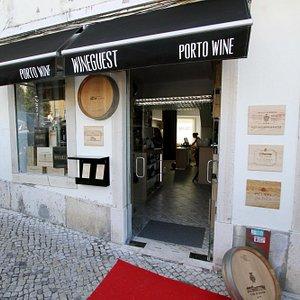 The Shop - A Loja