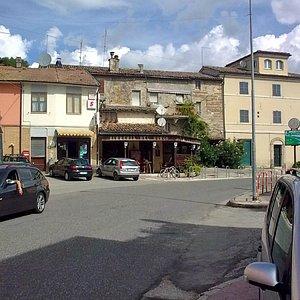 Birreria del Borgo, San Severino