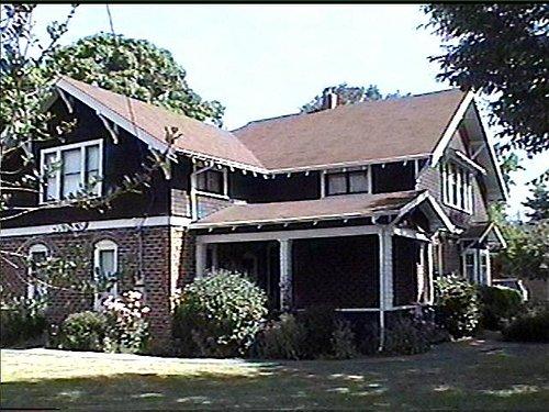 Schmidt House Museum, Grants Pass, Oregon