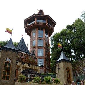 Parque Alemanha Encantada