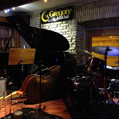 Gregory's Jazz Club, Rome
