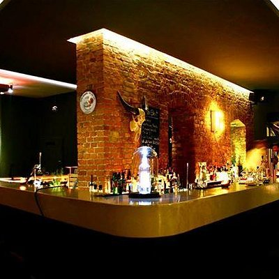Booze Bar
