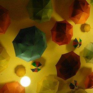 le plafond du Parlapatoes