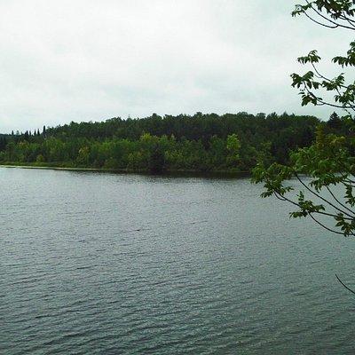 Hayes Lake
