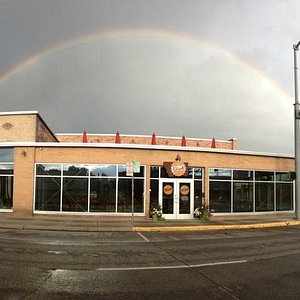 Brewery Under the Rainbow