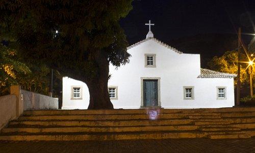 Igreja São Fco Xavier