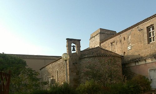 Chiesa di San Biagio, Gela