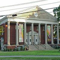 Union Church, Berea, Kentucky.
