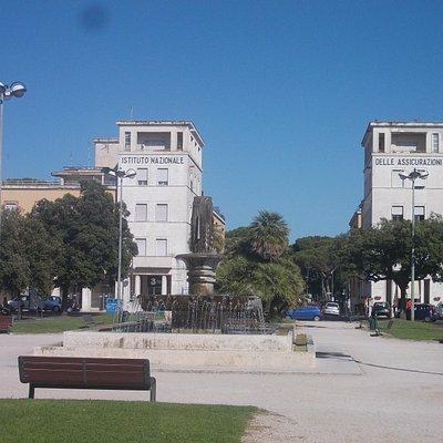 Piazza della Libertà 1