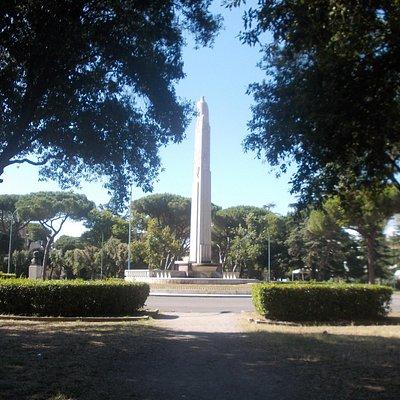 Parco Mussolini