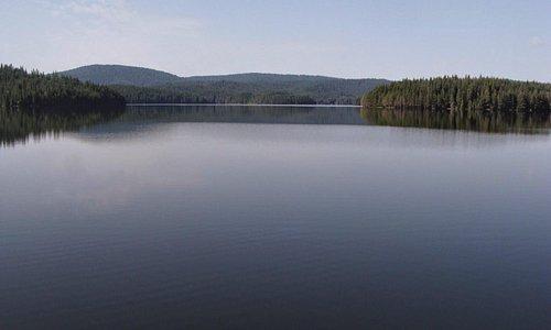 Beglika dam