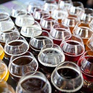 Lots of Beer.
