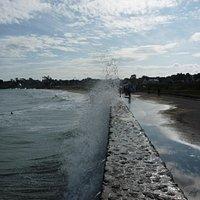 Maree haute dernier grand coef 116