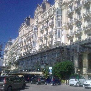Ancien Hôtel Regina