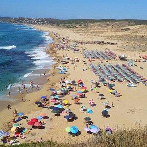 Il Beach & Sea dall'alto in tutto il suo splendore!