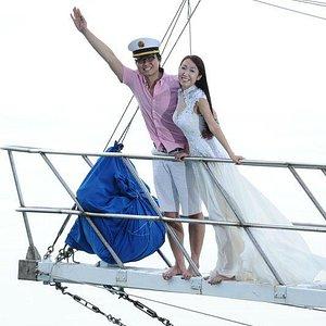 Hallelujah Langkawi Yacht Cruise