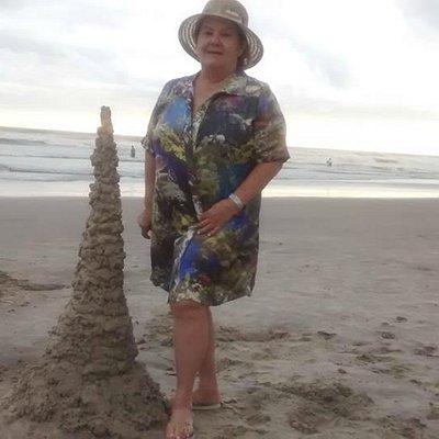 Praia Florida Mirim Mongagua