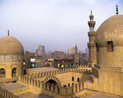 Mosque of Sultan Qalawun