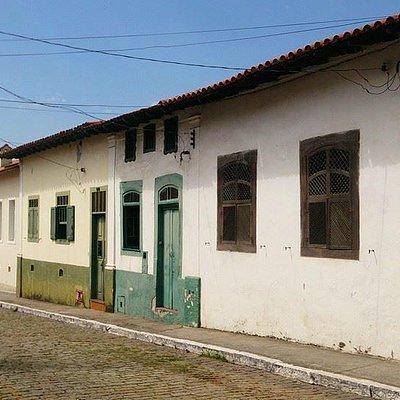 Rua Suzana Dias