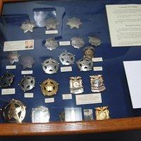 Police Stars