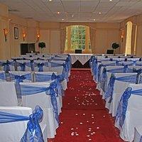 The Wedding Room, The Royal Victoria Hotel, Llanberis. PJJLey