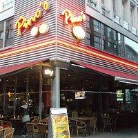 Pino's Restaurant