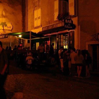 Bar Le Robinson