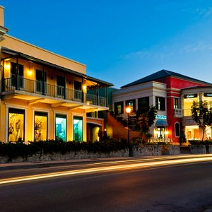 """London's Daily Telegraph says Limegrove is """"the most stylish place to shop and dine"""" in Barbados"""
