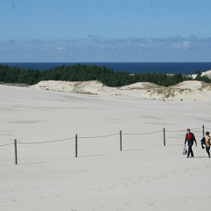 Lacka Dune 8