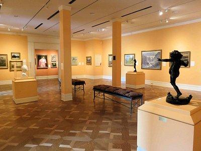 Main Gallery  - First Floor