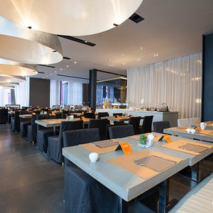 Nhow Restaurant at the Nhow Milano
