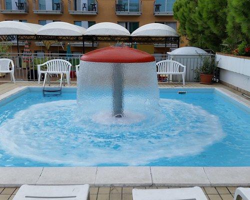 I migliori 10 hotel con piscina a Provincia di Pescara nel ...