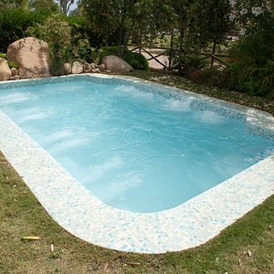The Jacuzzi at the Piscina Rei