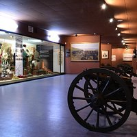 National Museum of Military History