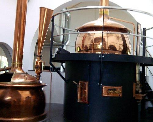 Brewery we visit