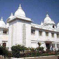 Image of Ramakrishna mission,Deoghar