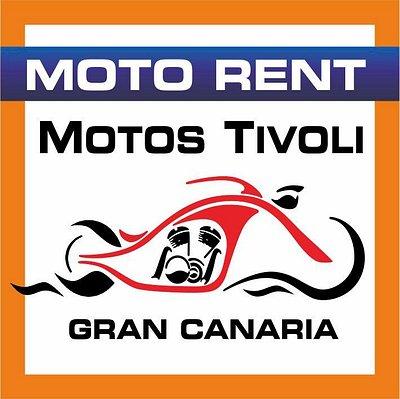 Moto-Rent-Tivoli-Gran Canaria