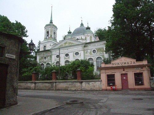 Старый собор.