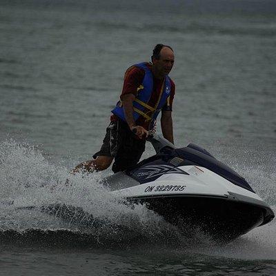 Wave Runners @ turkey point watersports