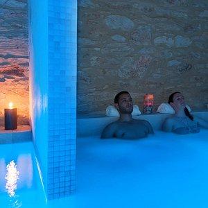 Spa Classic Relax en pareja