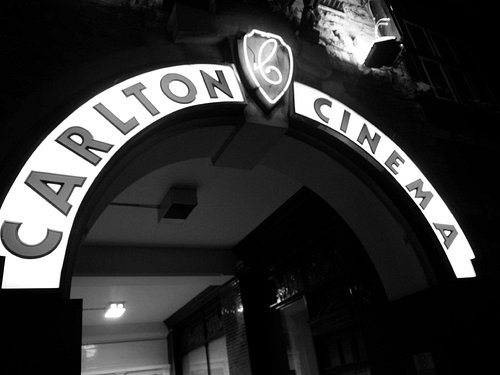 Carlton Cinema, Westgate-on-Sea