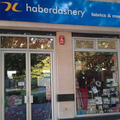 Haberdashery Armafa Way