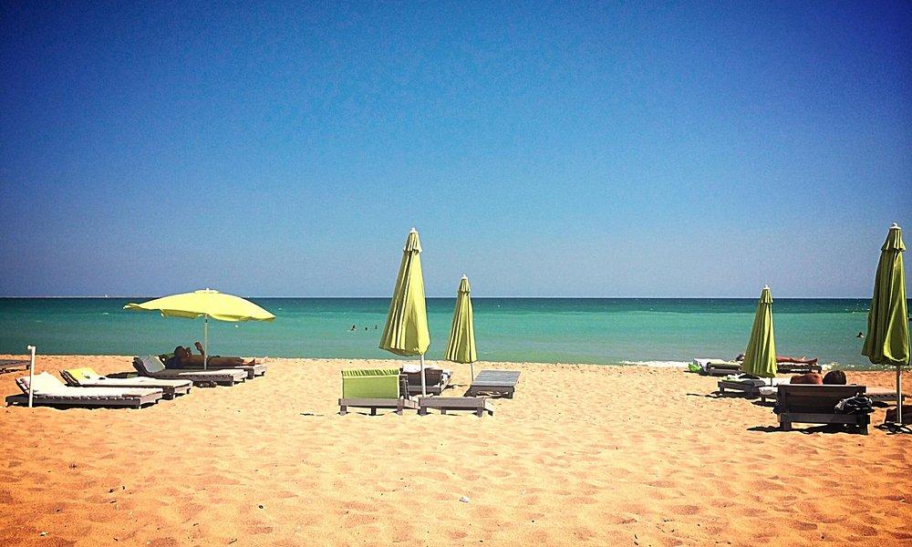 FKK Strand - Nacktheit kein muss!!!