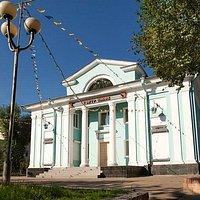 Иркутский областной театр кукол
