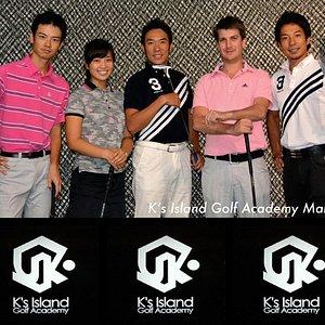 K's Island Staff