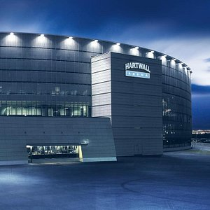 Hartwall Arena - the venue for your experiences.