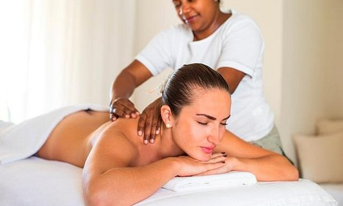 """2h signature massage """"rituals experience"""" for a complete full body relaxing massage"""
