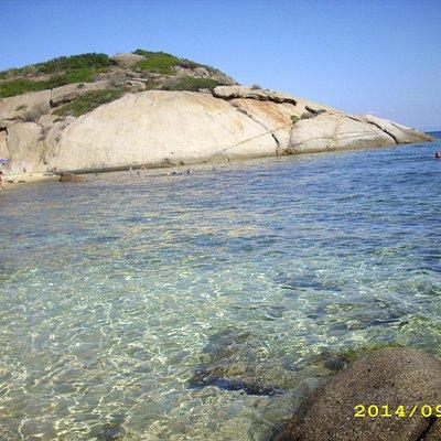 Spiaggia dell'Arenella