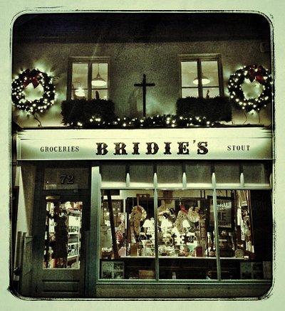 Christmas @ Bridie's