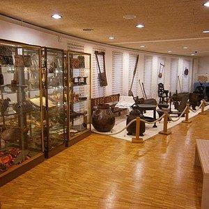 Le musée Paul Delouvrier